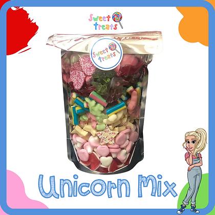 Unicorn Deluxe Mix