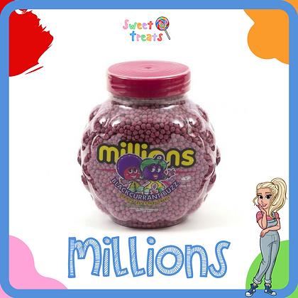Blackcurrant Millions