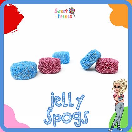 Jelly Spogs