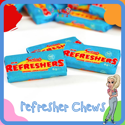 Refresher Chews