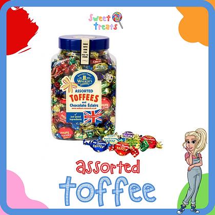 Assorted Toffee (Walkers)