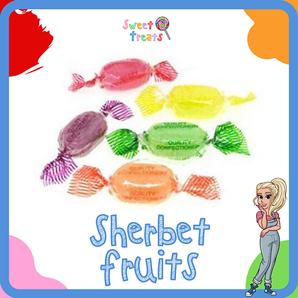 Fruit Sherbets
