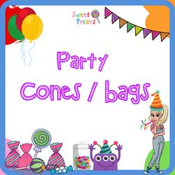 party bags_cones