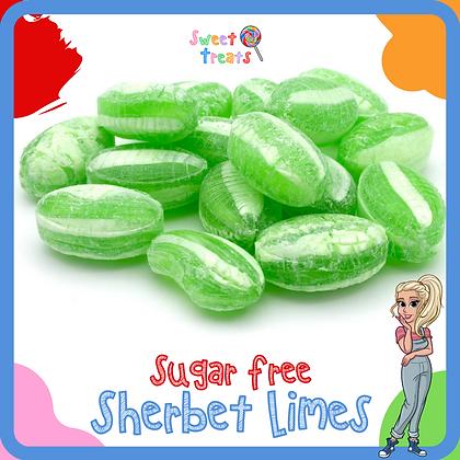 Sugar Free Sherbet Limes