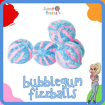 Bubblegum Fizzballs