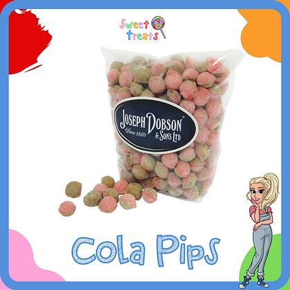Cola Pips