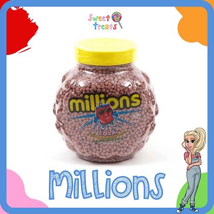 Mixed Millions