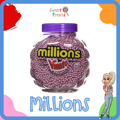 Vimto Millions