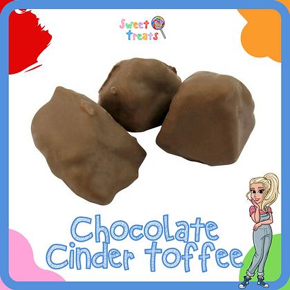 Cinder Toffee
