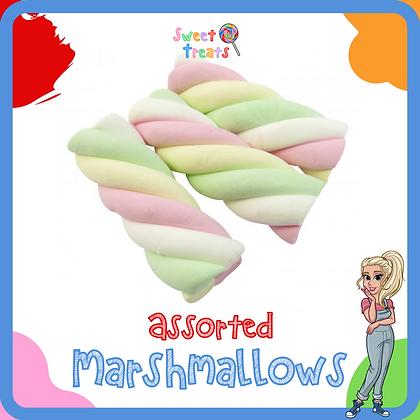 Assorted Marshmallows