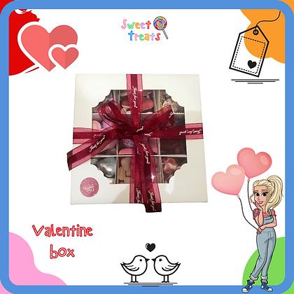 Limited Edition Valentines Box