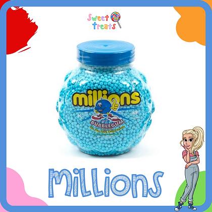 Bubblegum Millions