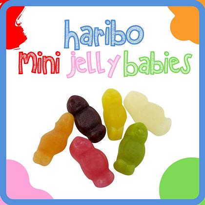 Mini Jelly Babies
