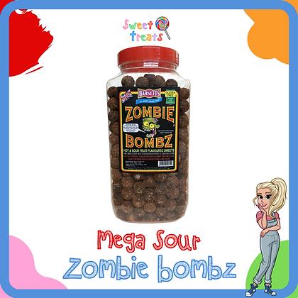 Mega Sour Zombie Bombz