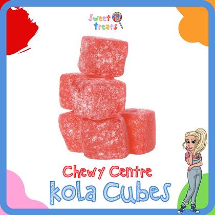 Kola Cubes Chewy Centre (Cola)