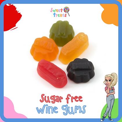 Sugar Free Wine Gums