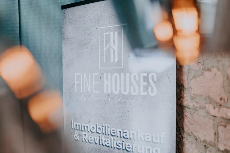Fine Houses - Detailfoto.