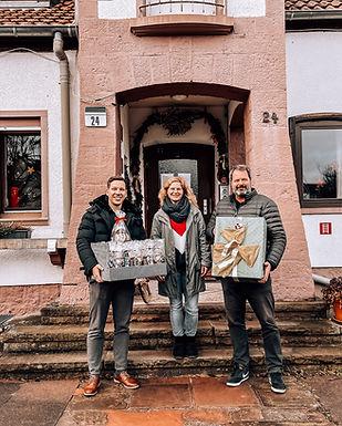 Spende - Regenbogenhaus Erbach