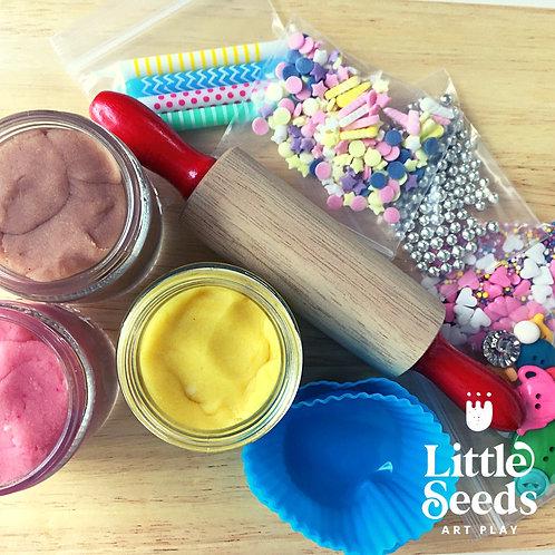 Little Baker Dough Kit