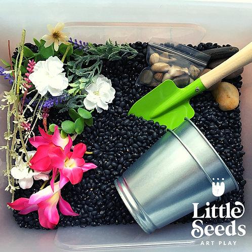 Build a Garden Sensory Kit