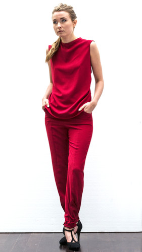 Viscose pant                     240.00 €    Product number: PS01P