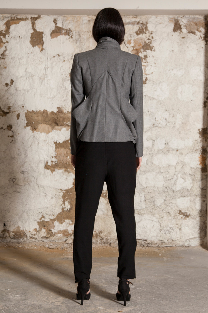 Wool Jacket                     380.00 €    Product number: A01J