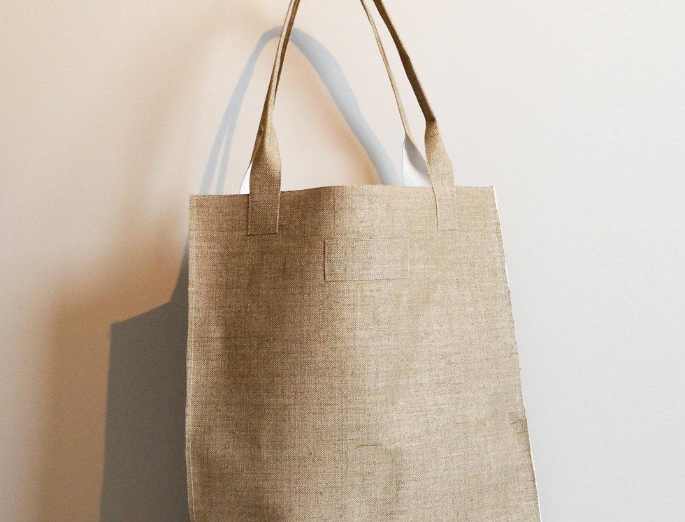 Canvas Tote Bag Shopper
