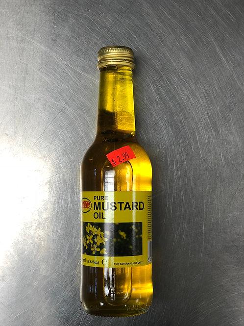 Huile De Moutarde 250ml