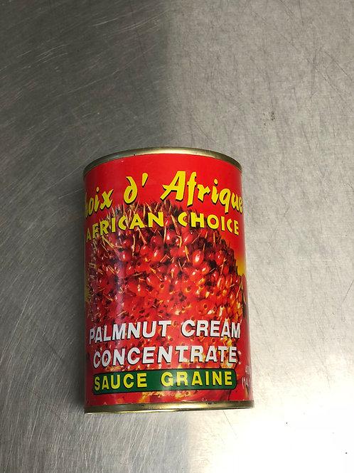 Sauce Graine Choix D'afrique 400g