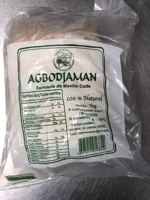 Agbojaman 1kg