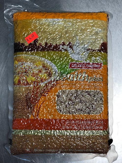 Riz Brun Golden Phoenix 1kg