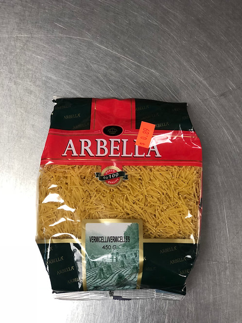 Vermicelle Arbella