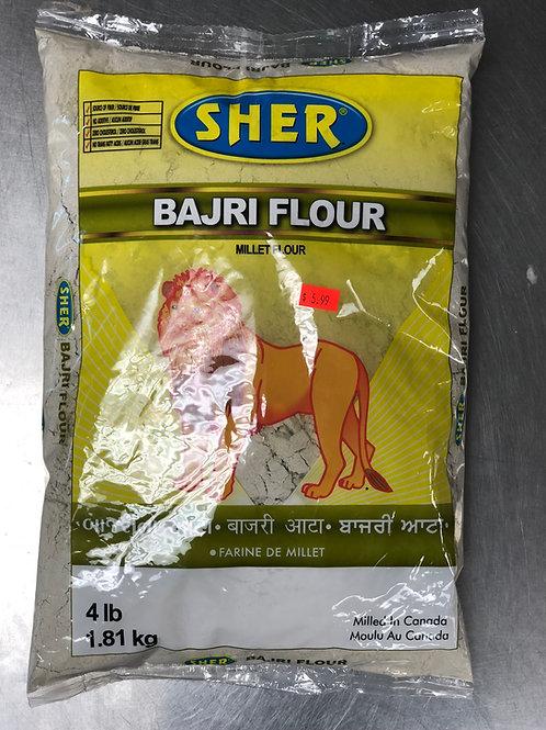 Farine De Millet Sher