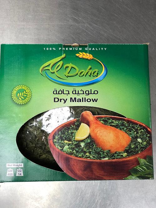 Dry Mallow 400gm
