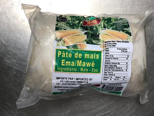 Pâte De Maïs Délice D'Afrique 1kg