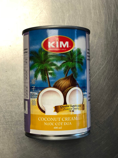 Crème De Coco 400ml