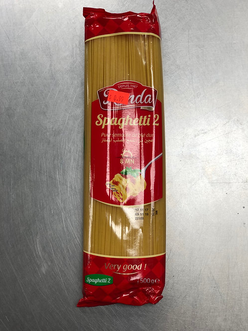 Spaghetti Randa 500g