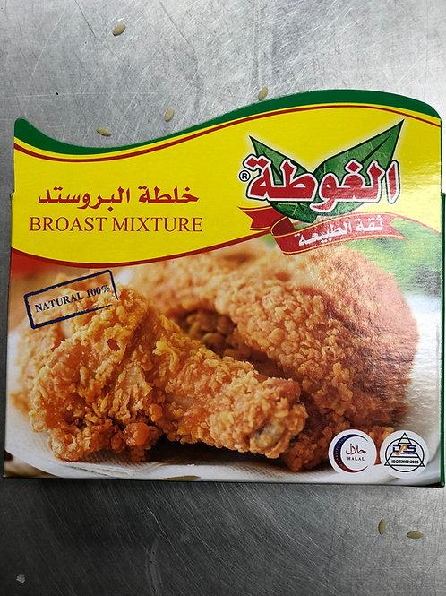 Broast Mixture