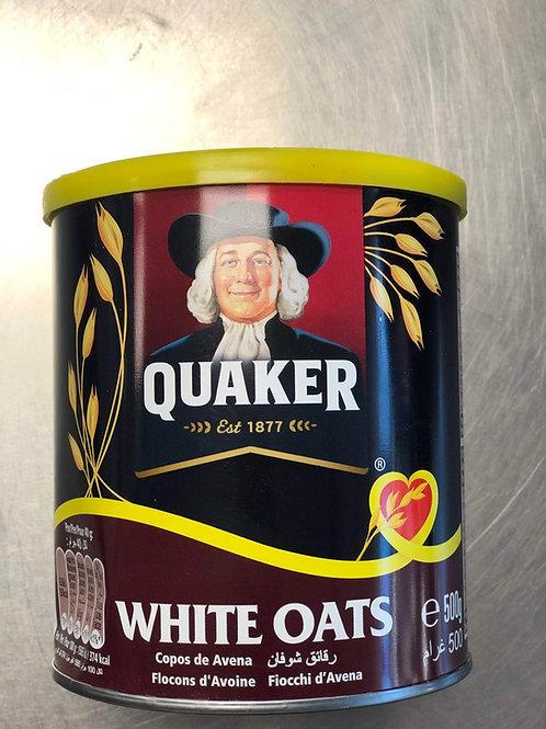 Quaker 500g