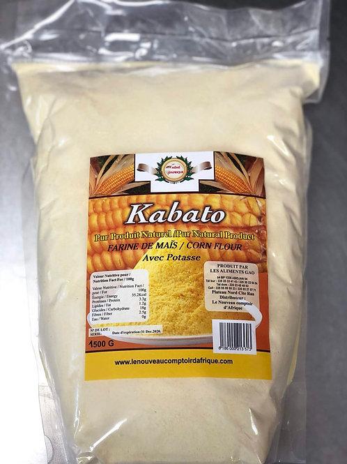 Kabato Mémé D'afrique 500g