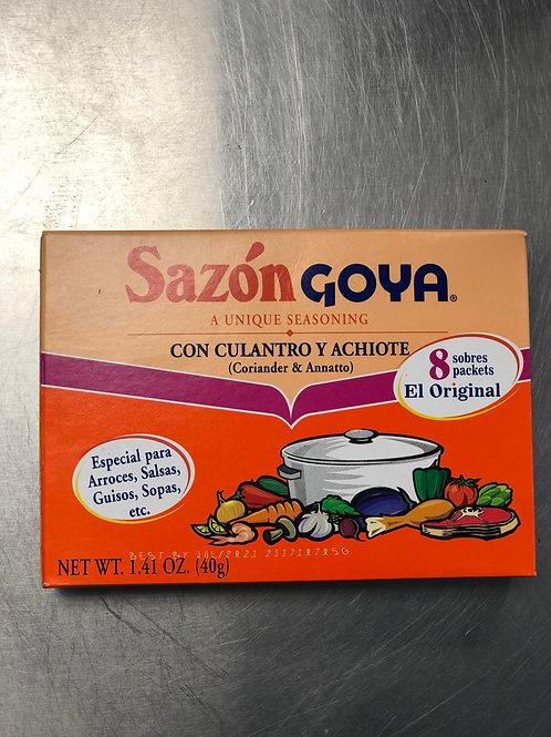 Sazon Goya 40g