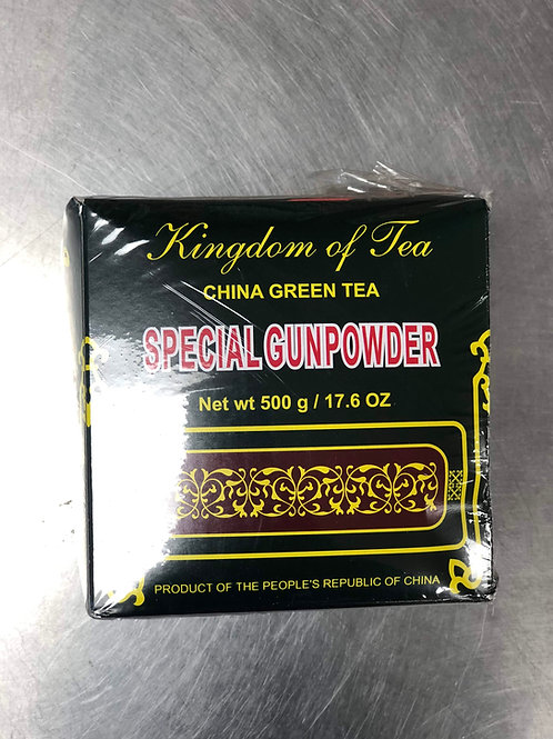 Thé Kingdom Of Tea 500g