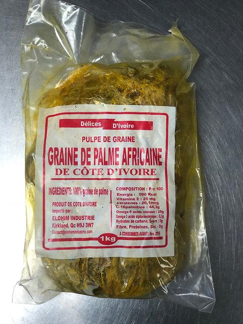 Sauce Graine Délice D'ivoire