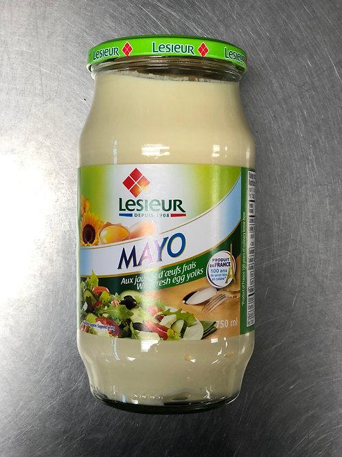 Mayonnaise Lesieur 750ml