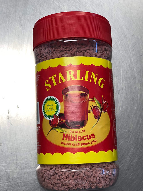 Thé Starling Hisbiscus 400g