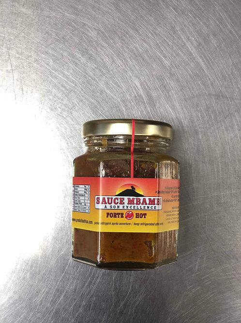 Sauce Mbambi 110ml