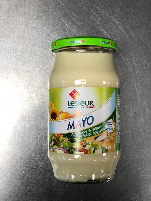 Mayonnaise Lesieur 500ml