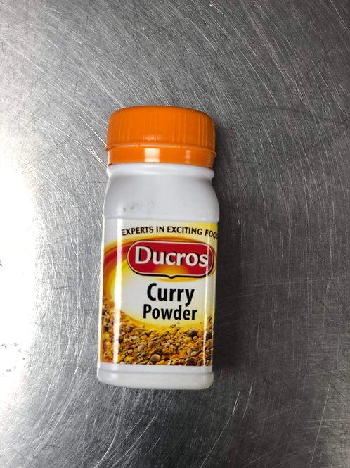 Curry En Poudre Ducros