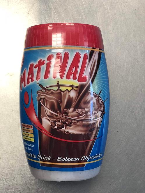 Matinal Chocolat