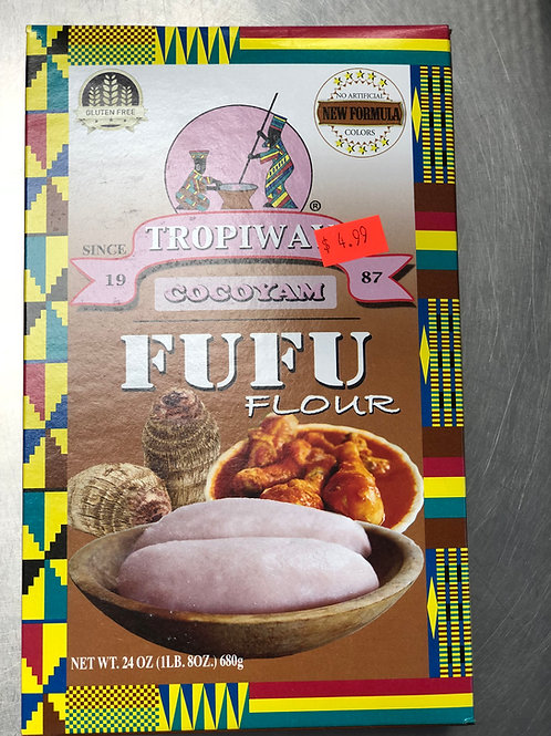 Fufu Flour Cocoyam